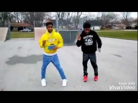 Reverse Like Dih - Ayo & Teo | @_.kvngjj._ @princepheen