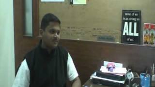 Abhit Dhemre ,Australia Migration client of Taurus Infotek,Pune
