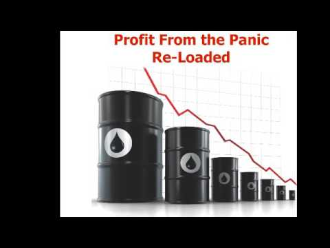 Investing in gold and stocks as oil prices are falling in 2016 - Adam Khoo vs Robert Kyyosaki