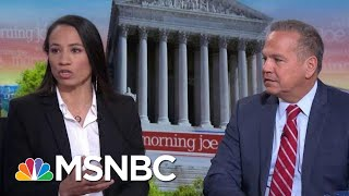 Kitchen Table Issues On Minds Of Voters, Says Congresswoman | Morning Joe | MSNBC