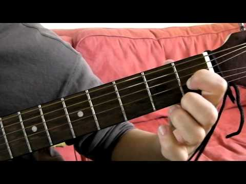 how to learn guitar fast at home