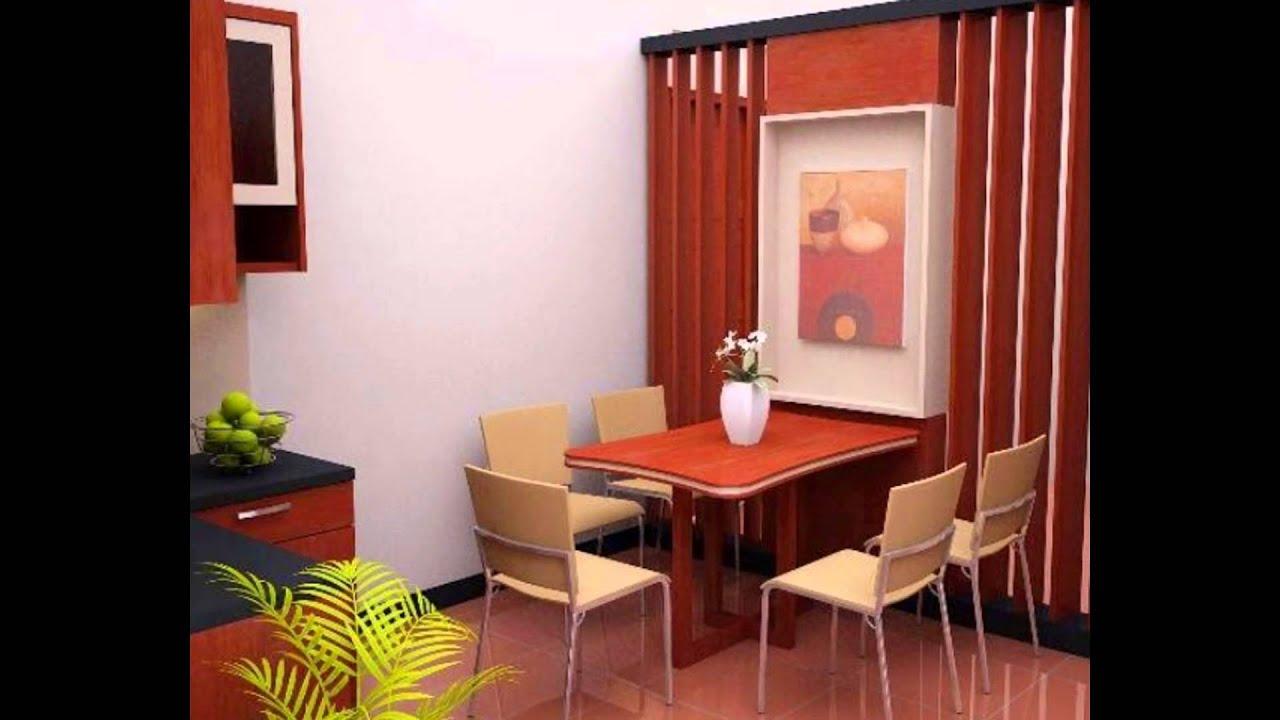 Sekat Partisi 2 Fungsi Partisi Ruang Tamu Furniture Semarang