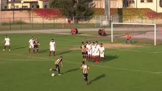 Eccellenza Girone A - Camaiore-Castelnuovo 4-0 (Palla al Centro)