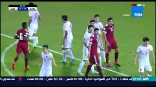 مساء الأنوار-  شلبي يلخص المجموعة الثانية في الدور الثاني من تصفيات كأس اسيا