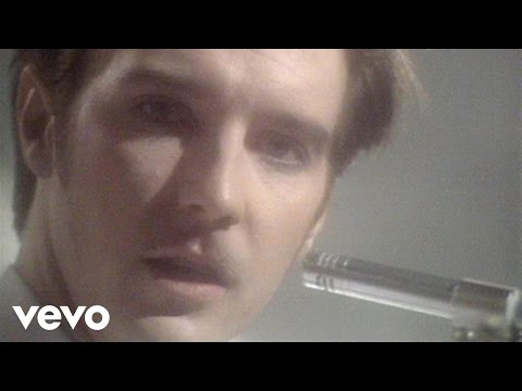 Ultravox - All Stood Still