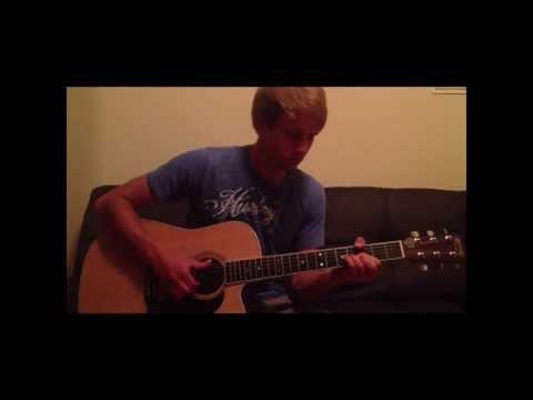 Heart Of Life - John Mayer (Cover)