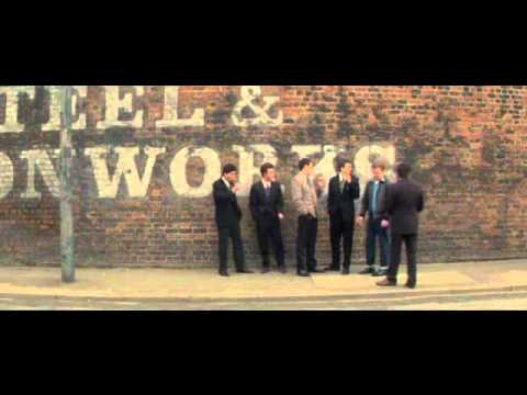 Nowhere Boy - Shake Rattle & Roll