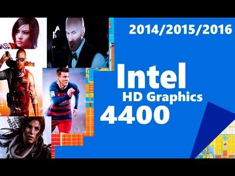Intel HD Graphics 3000 2000 Sandy Bridge 2th Gen