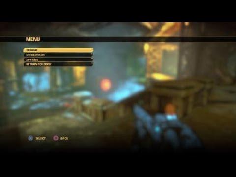 Playing Bulletstorm: Full Clip Edition pt2 |
