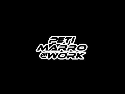 Music 2018 * Peti Marro@Work Official * PM ISLAND XX