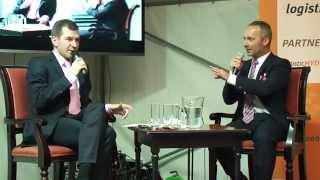Jaroslav Kaizr   obchodni reditel CTP Invest
