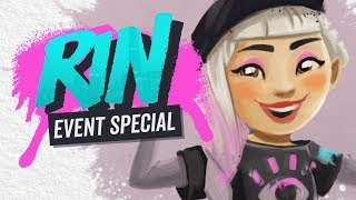 Subway Surfers World Tour 2019 - Rin