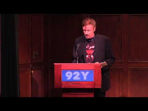 T. C. Boyle: Stories II | 92Y Readings