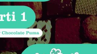 Psst Music Assorti 1 - Handpicked by Chocolate Puma