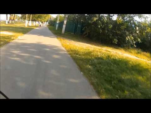 Вело видео by Sergey Kirov