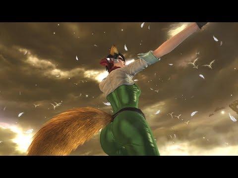 Let's Play Bayonetta 2 - S2 - Foxy Lady