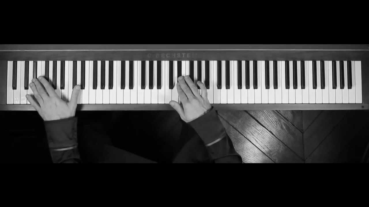 video: Chilly Gonzales - Minor fantasy - SOLO PIANO II