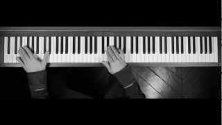 Chilly Gonzales - Minor fantasy (from SOLO PIANO II)