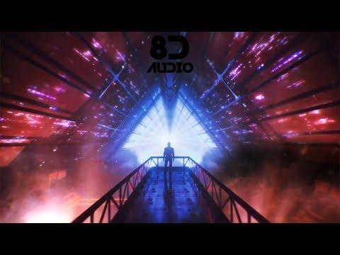 Imagine Dragons - Natural | 8D Audio 🎧 || Dawn of Music ||