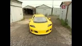 видео Машина для Самоделкина