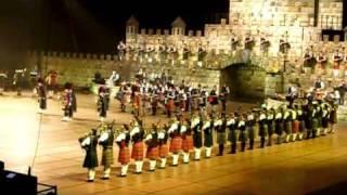 Musikschau Schottland - Stuttgart - Auld lang syne