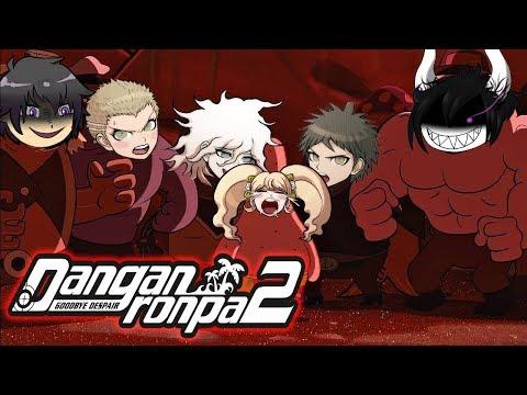 TODOS CONTRA LA LOLI!!   Danganronpa 2 #13 en Español