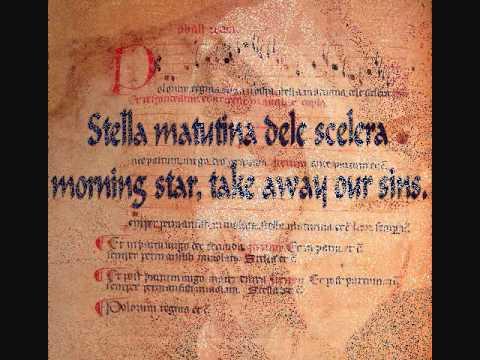 polorum regina - sinfonia + armonia