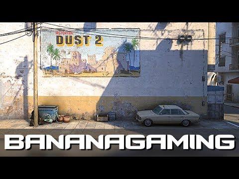 Valve finally announces new Dust2!
