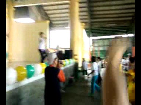Trece Martires City Healthy Lifestyle