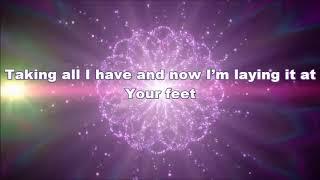 Lauren Daigle You Say (Lyric Video)