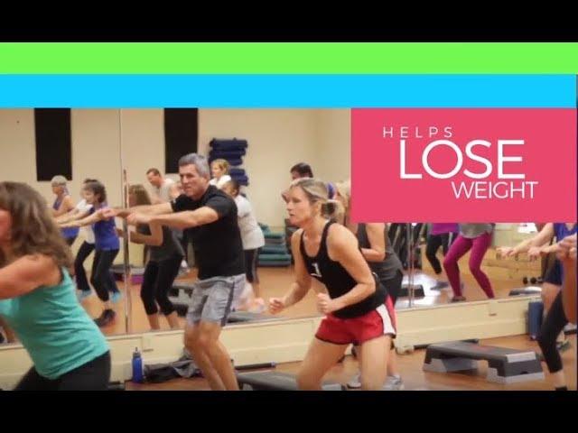 Clayton Health & Fitness Group Exercise Program | Clayton, GA