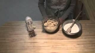 Ghirardelli Milk Chocolate Chip Cookies Part 3