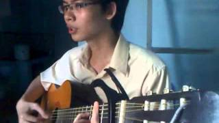 tạm biệt nhé (lynk lee) - guitar cover