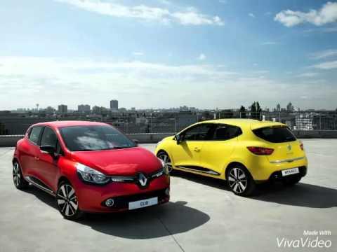 Renault Clio Reklam Muzigi