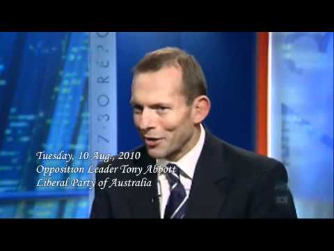 1/3 Abbott quizzed on broadband, the economy, and foreign policy