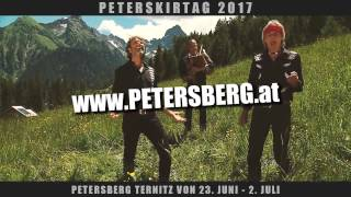 Video Petersberg Kirtag Ternitz TRAILER 2017 download MP3, 3GP, MP4, WEBM, AVI, FLV November 2017