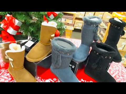 Bob's Stores // Holiday Wish