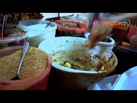 Rojak, the Bruce Lee way! (Food in Your 'Hood: Clementi Ep 6.5)