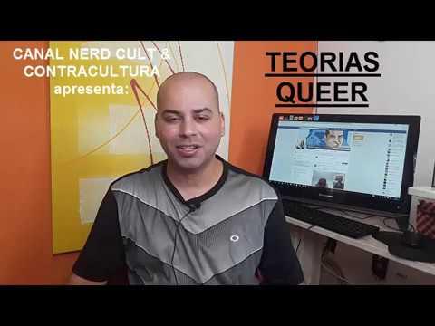 Por que falar de TEORIAS QUEER? (Justificativa e Referências)