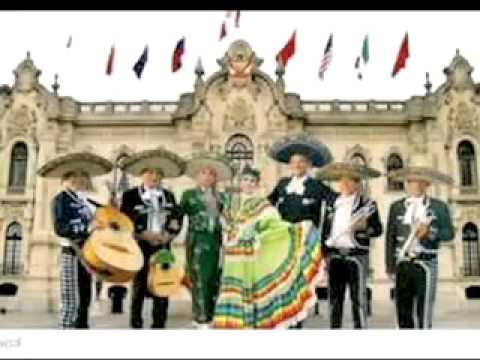 Cinco De Mayo Song