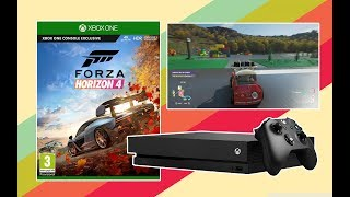 Forza Horizon 4 - LEGO Speed Champions Gameplay