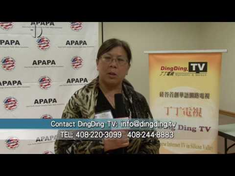 APAPA-11th Annual Voters Education & Candidates Forum-Betty Yee