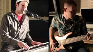 """Ass Back Home"" - Gym Class Heroes (Cover by Jameson Bass, Derek Ward and Tristin Hagen)"