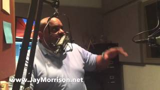 "Jay Morrison ""No Guru, Just Real"" Pt. 1 (Marc Clarke Radio Interview)"