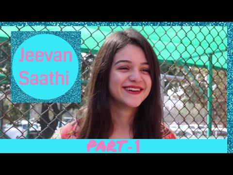 Log Kya Kahenge | Jeevan Saathi - Female Version | Part One | The Viral Centre - TVC