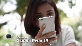 Xiaomi Redmi 3 Review