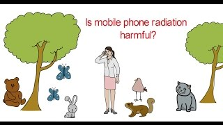Repeat youtube video Is mobile phone radiation harmful?