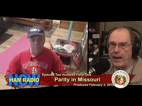 HRN 241: Parity in Missouri