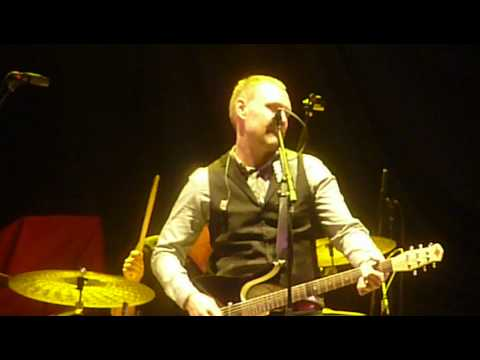 David Gray in Nashville - You're the One I Love