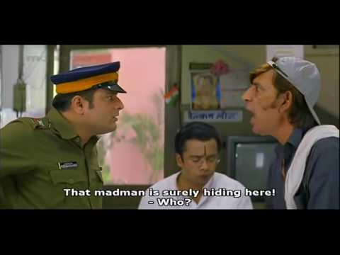 Rajpal Yadav all comedy scene  Hungama